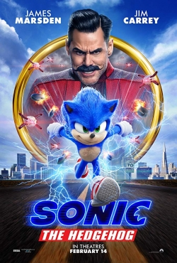 Ežiukas Sonic / Sonic the Hedgehog (2020) online