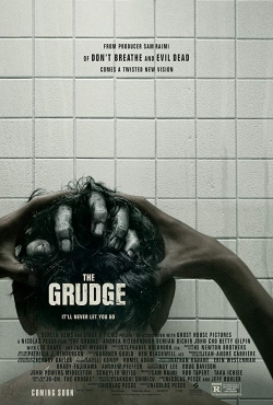 Pagieža / The Grudge (2020) online