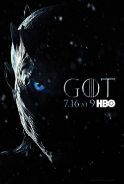 Sostų Karai / Game of Thrones (8 Sezonas) (2019) Online