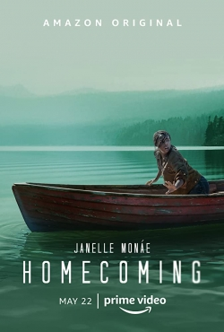 Homecoming (1 sezonas) (2018) online