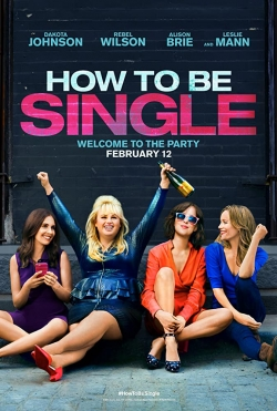 Gidas vienišiams / How To Be Single (2016) online