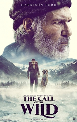Protėvių šauksmas / The call of the wild (2020) online