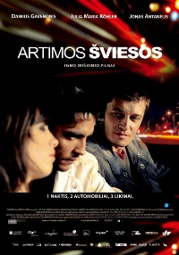 Artimos šviesos / Low lights (2009)