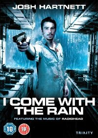Ateinu su lietumi / I Come with the Rain (2008)
