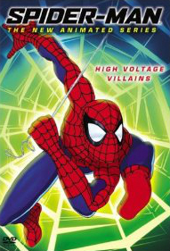 Žmogus voras: Kova su blogiu / Spider-Man: High Voltage Villains (2008)
