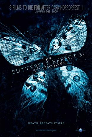 Drugio efektas 3 / Butterfly Effect: Revelations (2009)