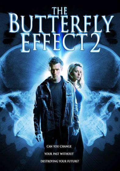 Drugio efektas 2 / The Butterfly Effect 2 (2006)