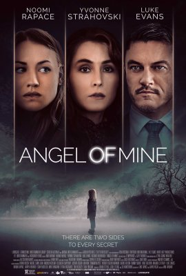 Mano Angelas / Angel of Mine (2019) online