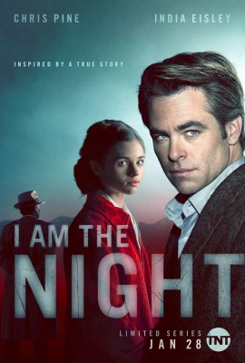 Aš esu naktis / I Am the Night (1 Sezonas) (2019) online