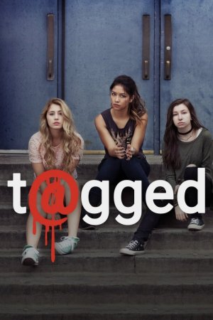 Užtagintos / T@gged (3 Sezonas) (2017) online