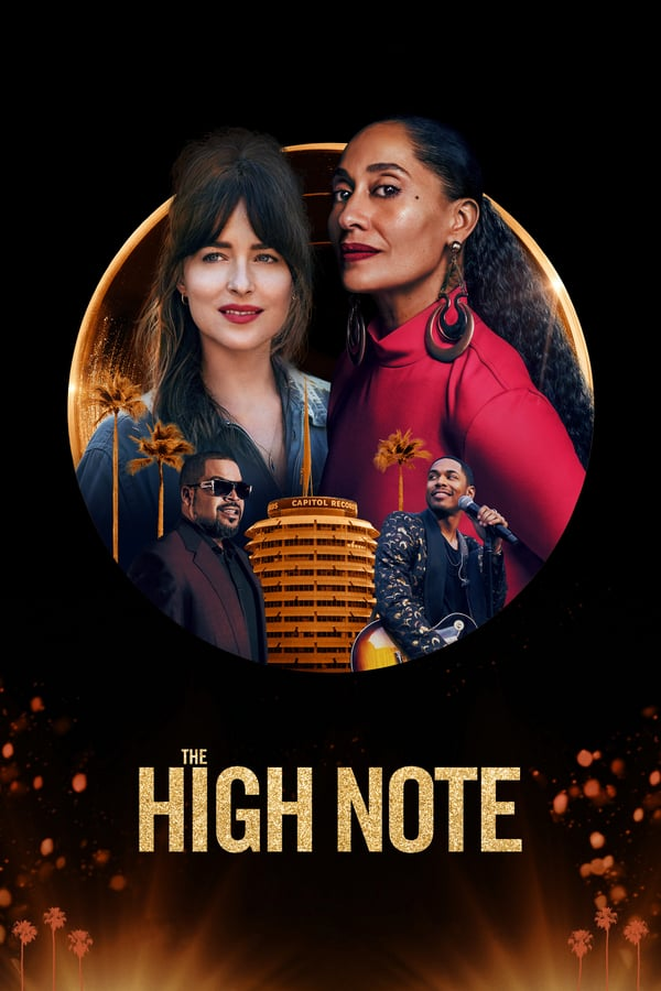 Aukštoji nata / The High Note (2020)