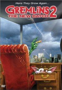 Gremlinai 2: Nauja gauja / Gremlins 2: The New Batch (1990)