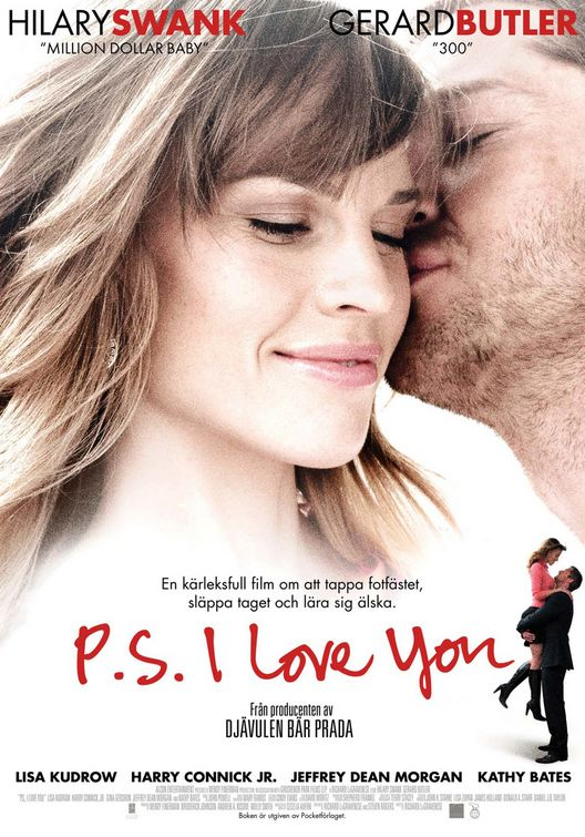 P.S.Myliu Tave / P.S. I Love You (2007)